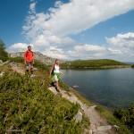 Österreich Millstätter See – Wandern, wo die Granatsteine funkeln
