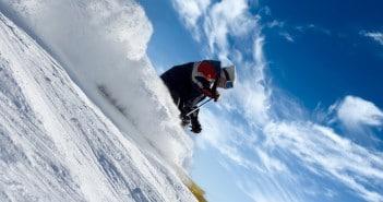 Val d Isere Skigebiet