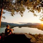 Der Alpe Adria Trail: Vom Großglockner bis ans Meer