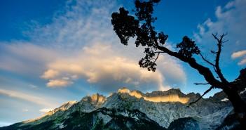 Das Haslital Schweiz: Urlaub im Berner Oberland