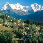 Wandern in Interlaken – take a walk on the wilde side