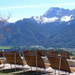Mountainbike & Wandern im Karwendel zwischen Österreich und Deutschland