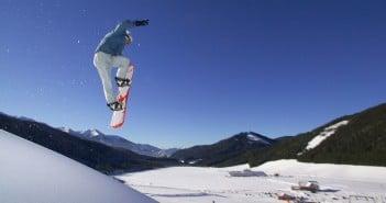 Kaiserau Snowboard