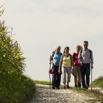 Die Pilgerregion Inn Salzach in Oberbayern