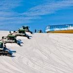 Das Skigebiet Schladming Planai & Schladminger 4 Bergeschaukel