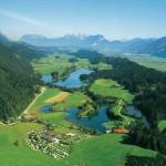 Urlaub im Alpbachtaler Seenland – Wandern und Mountainbiken
