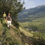 Im Schnalstal Wandern – zwischen Ötzi und Schloss Juval im Vinschgau