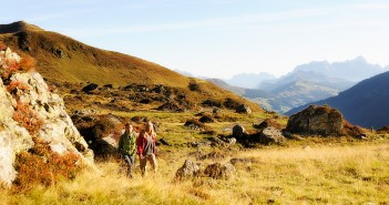 Seven Summits of Saalbach Hinterglemm