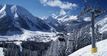 Berwang Ski