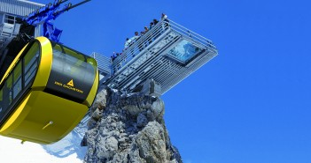 Skigebiet Dachstein Gletscher