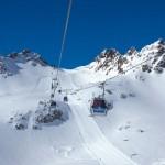 Das Kaunertaler Skigebiet – Ski auf Tirols jüngstem Gletscher