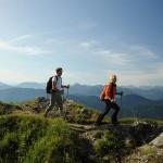 Im Tölzer Land Wandern – Vom Starnberger See bis an die Grenze zu Tirol