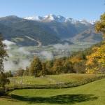 Die Salzburger Lungau Österreich