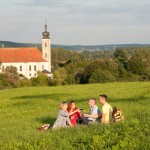 Wanderwege Nürnberger Land: Der Frankenalb Panoramaweg