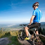 Tourentipps: Radtouren im Schwarzwald für Sportliche