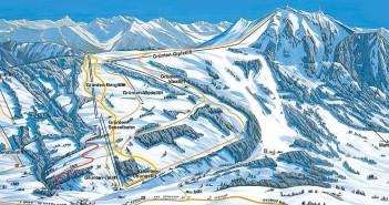 Skigebiet Adelharz Breitensteinlifte