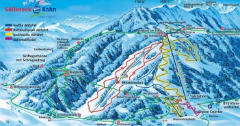 Skigebiet Söllereck