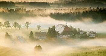Uralub im Schwarzwald