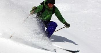 Schindelberg Skifahren