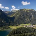 Die alte Salzstraße und der Schmugglersteig im Tannheimer Tal