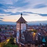 Freiburg Breisgau – die Schwarzwaldhauptstadt
