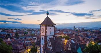 Freiburg Breisgau