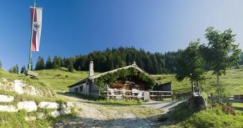 Urlaub in Kufstein