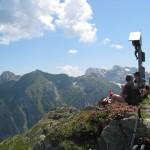 In Kärnten Wandern – sinnliches Weitwandern im Süden Kärntens