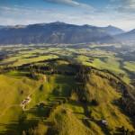 Die sportliche Vielfalt im Kaiserwinkl in Nordtirol