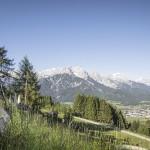 Aktivurlaub in Leogang Saalfelden im Salzburger Land