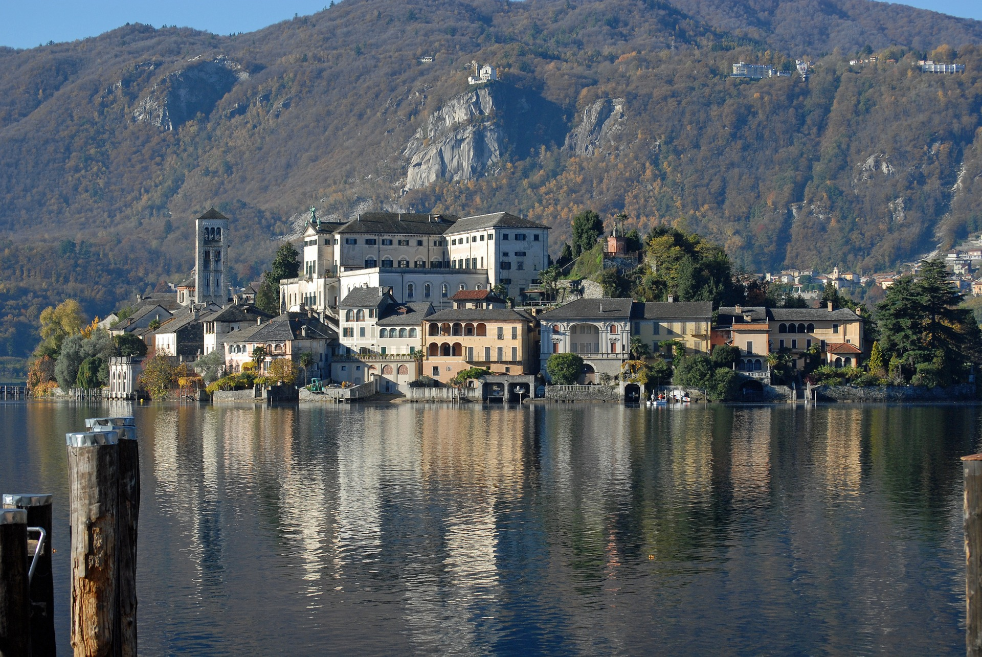 Novara Italien Urlaub