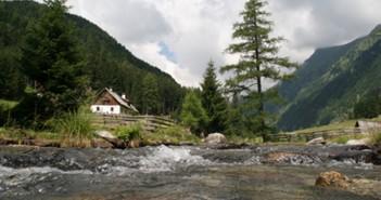 Katschberg Österreich