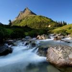 Das Verwalltal – Geheimtipp in St. Anton am Arlberg