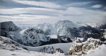 Wandern Berchtesgadener Land