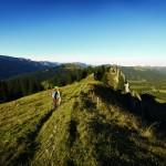 Die Wandertrilogie Allgäu – einzigartiges Weitwanderwegenetz