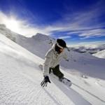Das Skigebiet Reit im Winkl – das Wintermärchen für Genießer