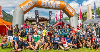 MTB Womans Camp
