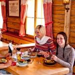 Adi Matzek lädt zur Snow & Beef Woche nach Schladming-Dachstein