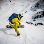 Die Open Faces Freeride Series in der Silvretta Montafon