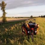 Der Elbradweg ist vom ADFC zur beliebtesten Mehrtagesradweg gewählt