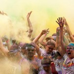 The Color Run – eine bunte und verrückte 5 Kilometer-Party-Lauf