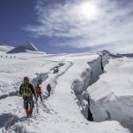 Die Bergschule Blue Mountain Spirit steht für die Passion Gebirge und das Bergerlebnis