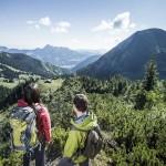 Urlaub Tegernsee – erstes Urlaubsgebiet Bayerns mit digitaler Stempel-Jagd