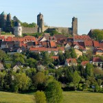 Eine Landschaft voller Poesie und Romantik: Das Elbsandsteingebirge Sächsische Schweiz