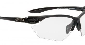 Bikebrillen von Alpina