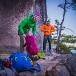 Mountain Hardwear Scrambler 30: Die richtige Antwort für schlechtes Wetter