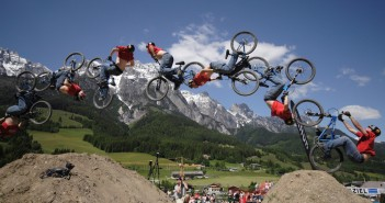 UCI DH Worldcup 2014