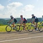Rennrad Rheinland Pfalz – Mit Highspeed durchs Land