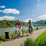Rhein Radweg – von den Alpen bis zur Nordsee