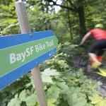 Radeln am Tegernsee – für alles gesorgt mit Radl-Unterkünften und Strecken für jeden Fahrradtyp